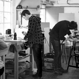 50 Week Furniture Making Only Course