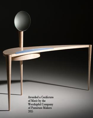 Gary Adams dressing table
