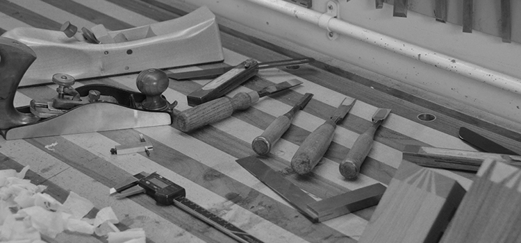 Introduction to Hand Tools for Furniture Making