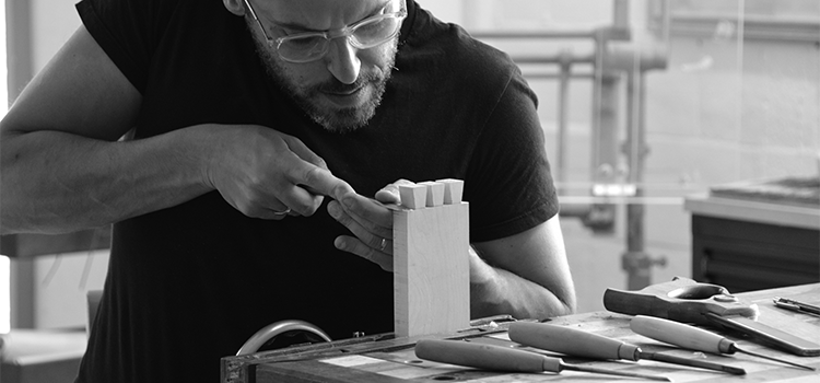 Making the Perfect Dovetails Weekend Class