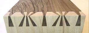 Theo Cook Impossible Dovetail
