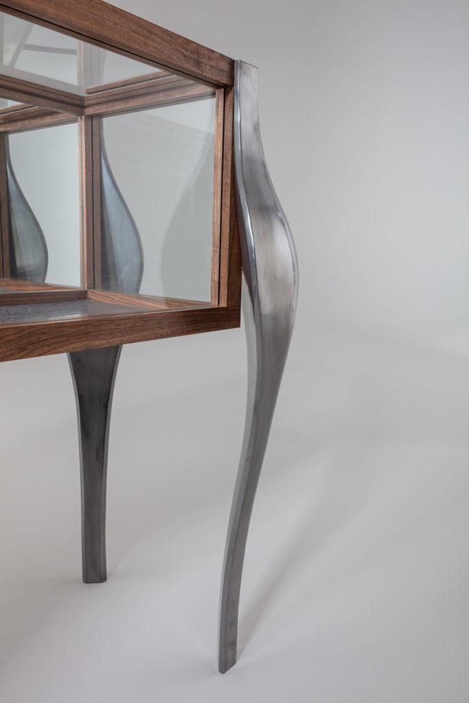 Felix Wells studied with robinson house studio