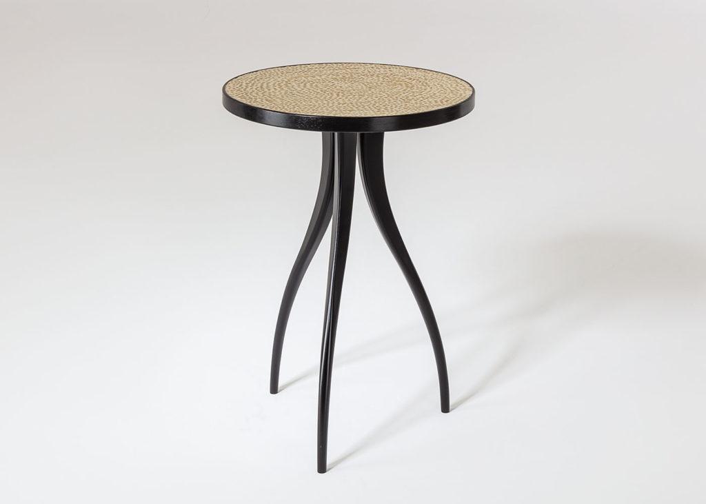 Chris Coane's table