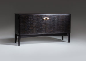 James Dabell's cabinet made at marc fish
