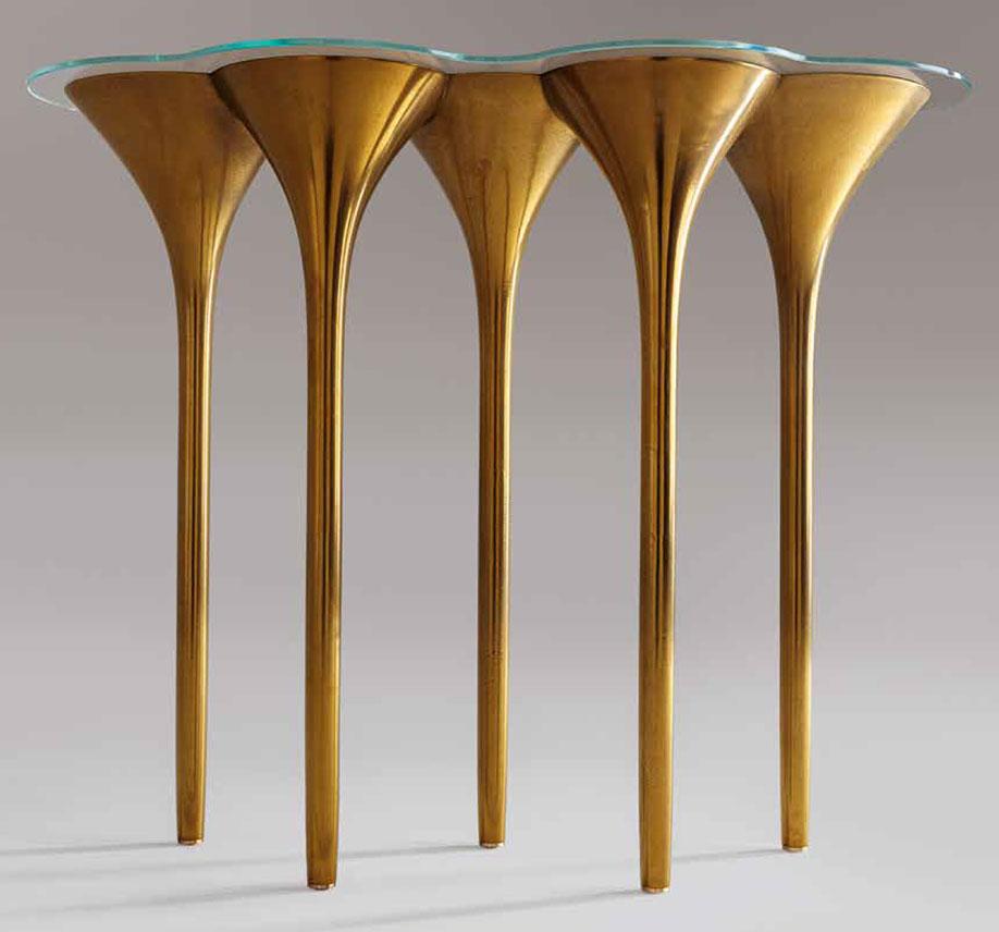 Anna Dugard's Nahas Console Table