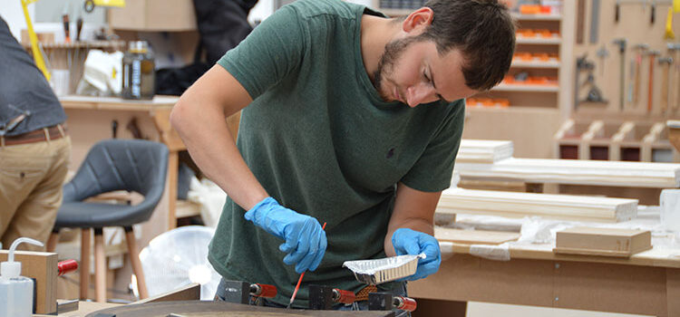 12 Week Furniture Makers' Course