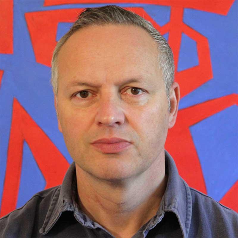 Mark Anstee